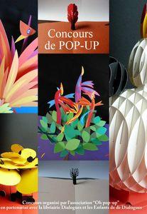 Affiche du concours ohpopup