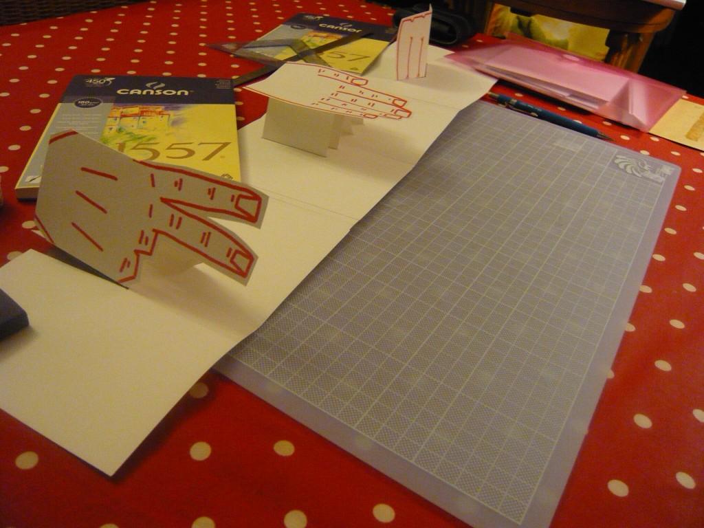 Pierre, papier, ciseaux... accordéon ! (2)